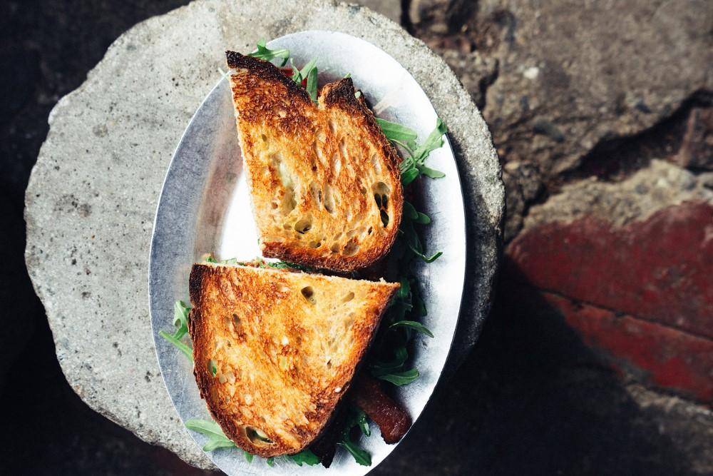 Filiera corta e pane